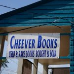 Cheever Books, established in 1986